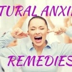 How to naturally alleviate stress and anxiety