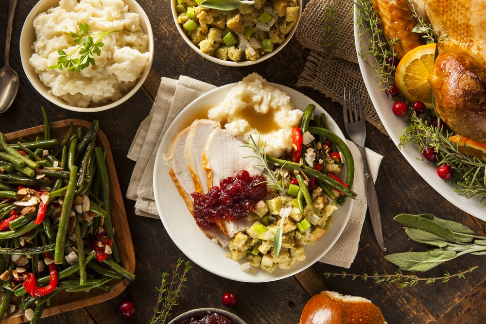 My Recipes for a Hormone-Friendly, Healthy Thanksgiving