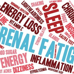 3 Steps To Heal Your Adrenal Fatigue Naturally