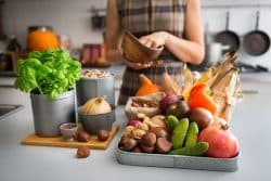 Why Cycle Syncing is the best diet for PCOS