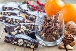 My favorite healthy recipes for the holiday season plus my recommended ready-made sweet treats