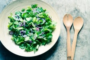 Learn What to Eat to Prevent Ovarian Cysts
